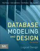 Database Modeling and Design: Logical Design - Seite ii