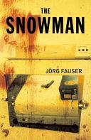Pdf The Snowman Telecharger
