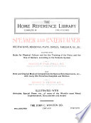 The Home Reference Library  Speaker and entertainer