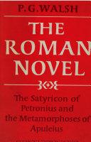 the roman novel