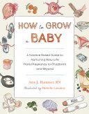 How to Grow a Baby Pdf/ePub eBook