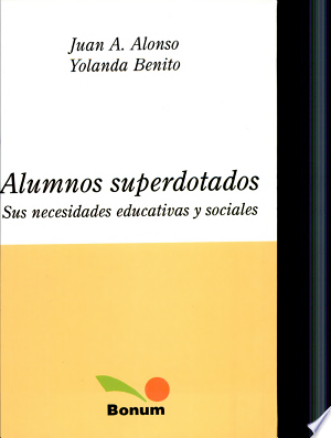 Download Alumnos superdotados Free Books - Dlebooks.net