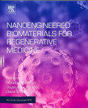 Nanoengineered Biomaterials for Regenerative Medicine