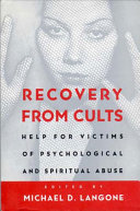 Recovery from Cults
