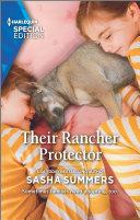 Their Rancher Protector