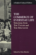The Commerce of Everyday Life