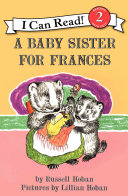 A Baby Sister for Frances ebook