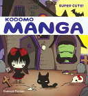 Kodomo Manga  Super Cute