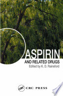 """Aspirin and Related Drugs"" by Kim D. Rainsford"