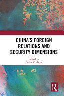 Pdf China's Foreign Relations and Security Dimensions Telecharger