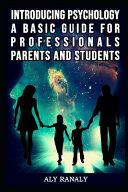 Introducing Psychology Book PDF