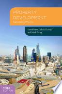 Property Development Book PDF