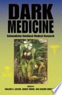 Dark Medicine