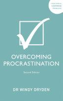 Overcoming Procrastination [Pdf/ePub] eBook