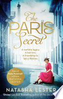 The Paris Secret Book