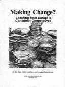 Making Change  Book PDF