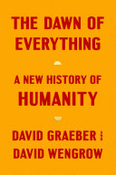 The Dawn of Everything Book PDF