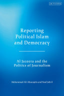 Reporting Political Islam and Democracy Pdf/ePub eBook