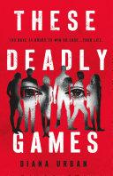 These Deadly Games [Pdf/ePub] eBook