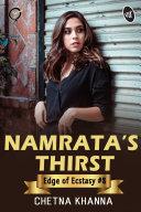 Namrata's Thirst