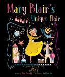 Mary Blair s Unique Flair Book