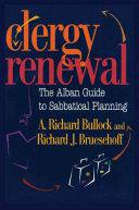 Clergy Renewal