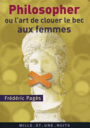Philosopher ou l'art de clouer le bec aux femmes Pdf/ePub eBook