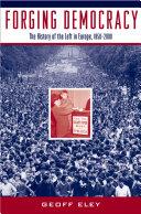 Forging Democracy [Pdf/ePub] eBook