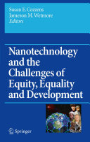 Nanotechnology and the Challenges of Equity  Equality and Development