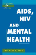AIDS  HIV and Mental Health