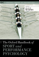 The Oxford Handbook of Sport and Performance Psychology Pdf/ePub eBook
