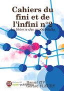 Cahiers du fini et de l'infini n°2