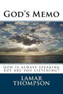 God s Memo