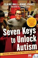 Seven Keys to Unlock Autism [Pdf/ePub] eBook
