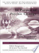 In Pursuit Of Psychic Change Book PDF