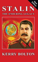 Stalin   The Enduring Legacy