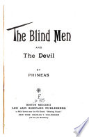The Blind Men and the Devil