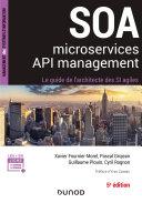 Pdf SOA, Microservices, API management Telecharger