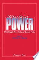 Uncertain Power