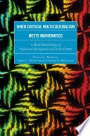 When Critical Multiculturalism Meets Mathematics
