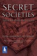 Pdf Secret Societies