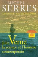 Jules Verne, la science et l'homme contemporain [Pdf/ePub] eBook