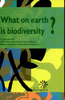 What on Earth is Biodiversity