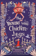 The House with Chicken Legs ebook