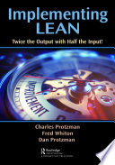Implementing Lean Book