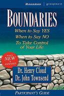 Boundaries Book PDF