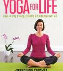 Yoga for Life Book PDF
