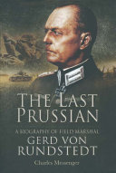The Last Prussian