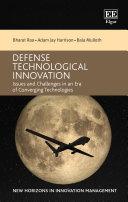 Defense Technological Innovation Pdf/ePub eBook