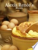 Alexia Rene S Brunch Book PDF